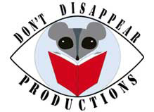 Don't Disappear Productions